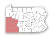 Outside of Pennsylvania